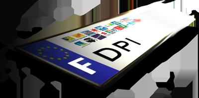 FDPI : le Forum Des Plaques d'Immatriculation